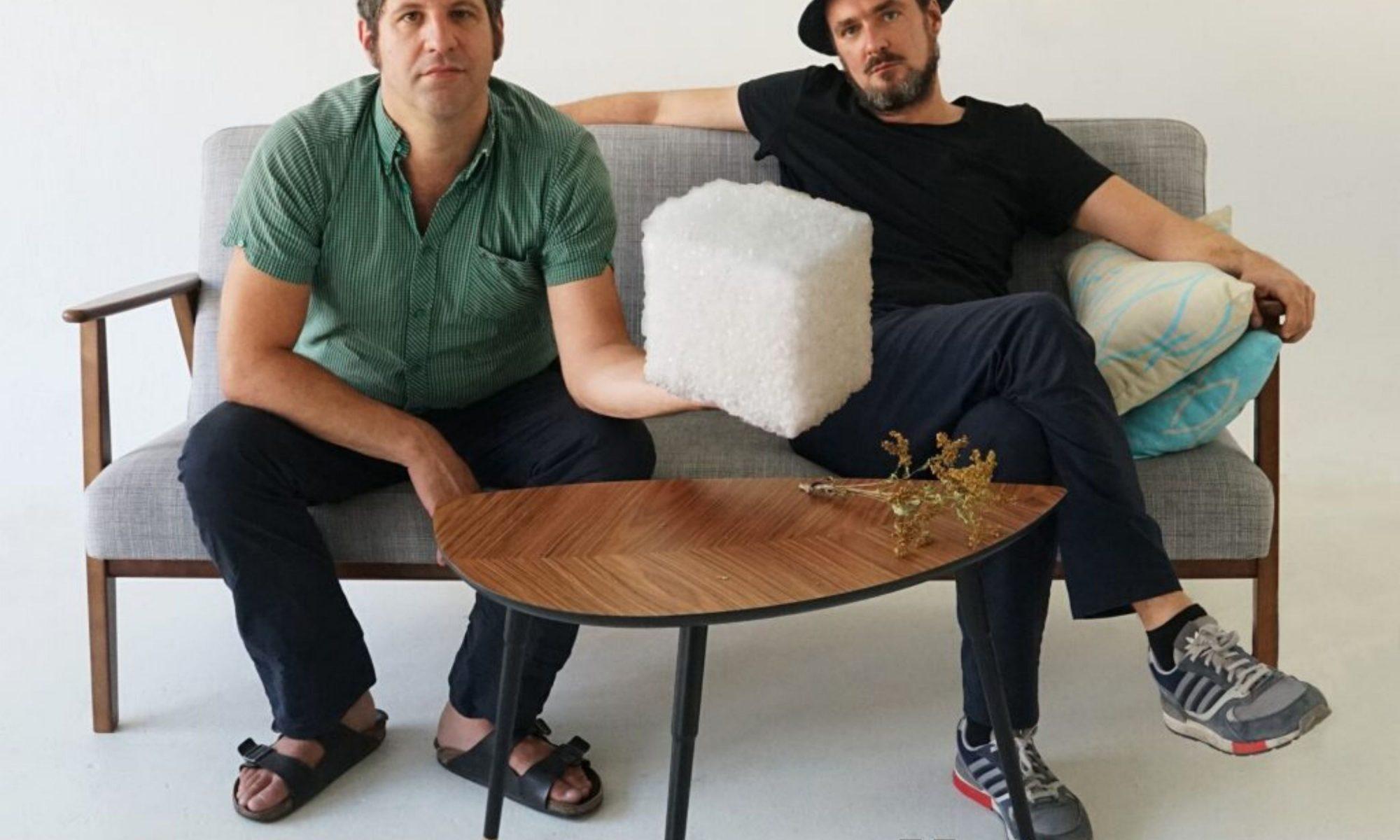 FluxFM Zuckerstückli mit Ueli und Winson