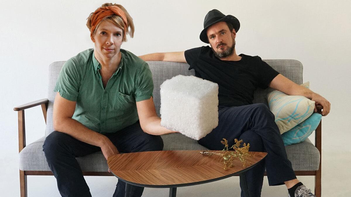 Dürfte es ein Zuckerstückli mit Katia und Winson sein?